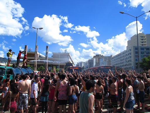 Brazil: Belo Horizonte